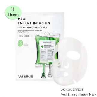 Wonjin-Effect-Medi-Energy-Infusion-Mask-30g