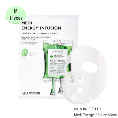 Wonjin-Effect-Medi-Energy-Infusion-Mask-30g